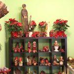 Weihnachten in der Grünwerkstatt