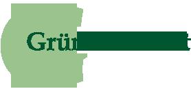 Grünwerkstatt Logo