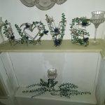 Grünwerkstatt Hochzeitsdeko