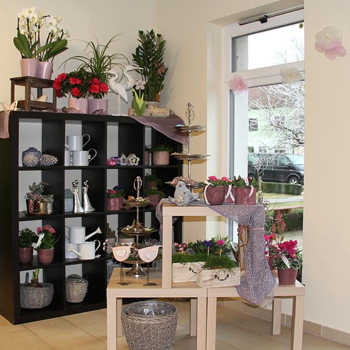 Grünwerkstatt Blumen & Deko